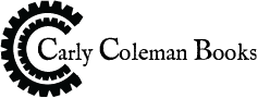 Carly Coleman Books Logo